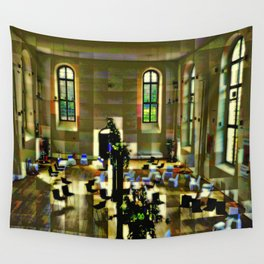 Place of exhibition Wall Tapestry