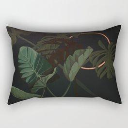 Chiang Mai Rectangular Pillow