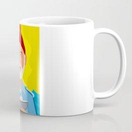 Steve Zissou Coffee Mug