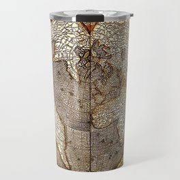 Heart of the World Travel Mug