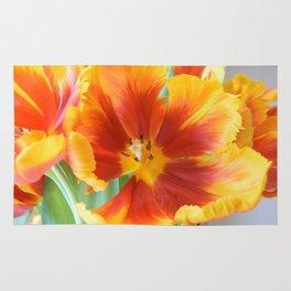 Tulips Rug
