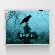 Nevermore Laptop & iPad Skin