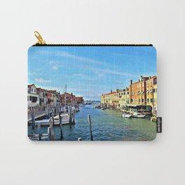 Giudecca Island, Venice Carry-All Pouch