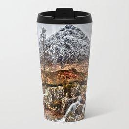 Stob Dearg. Travel Mug