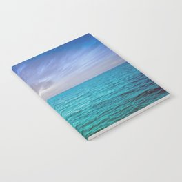 Caribbean Sea Notebook