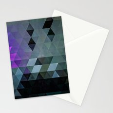 Vysse Stationery Cards