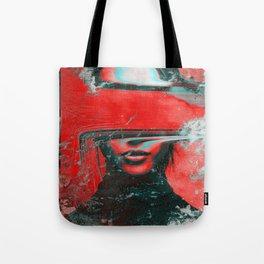 Razel Tote Bag
