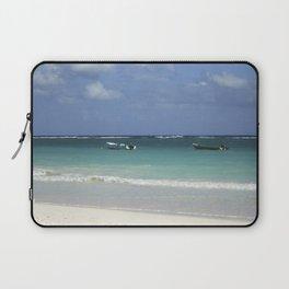 Carribean sea 12 Laptop Sleeve