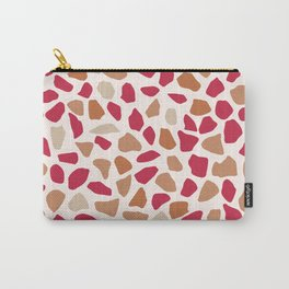 Terrazzo AFE_T2019_S17_3 Carry-All Pouch