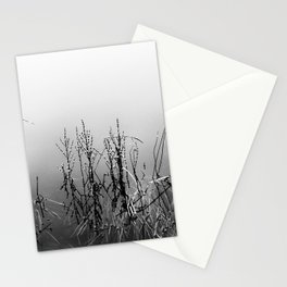 Echoes Of Reeds 2 Stationery Cards