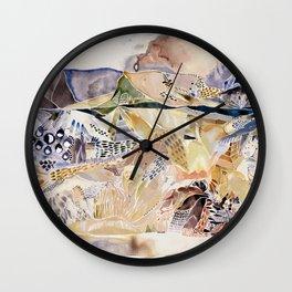 Free Range Wall Clock