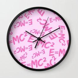 Special Relativity  Wall Clock
