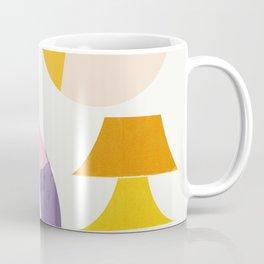 Abstraction_SPRING Coffee Mug