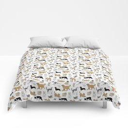 Dogs Comforters