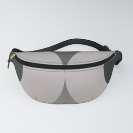 Collision Fanny Pack