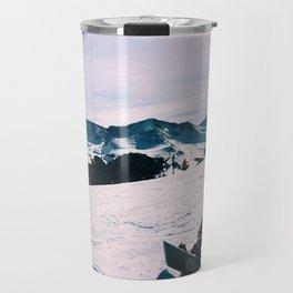COLORADO SNOWBOARDERS Travel Mug