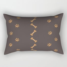 For Pet Lovers Rectangular Pillow