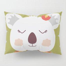 Kika Koala Pillow Sham