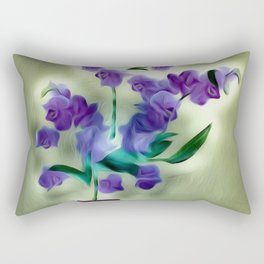 Vine Rectangular Pillow