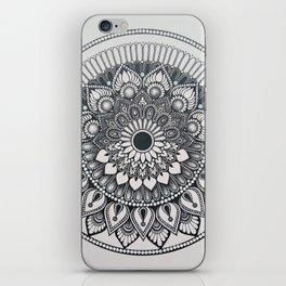 Offering Mandala iPhone Skin