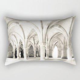 Glasgow University Rectangular Pillow