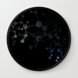 Good Genes Wall Clock