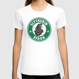 Slytherin House T-shirt