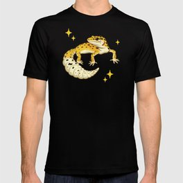 Sparkly Leopard Gecko T-shirt