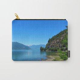Porteau Cove Provincial Park  Carry-All Pouch