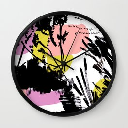 LILI Wall Clock