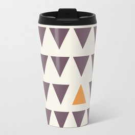 All down - You up Travel Mug