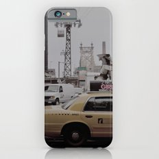 slow down, you move too fast... Slim Case iPhone 6s