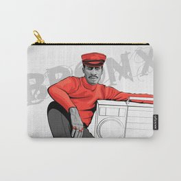 Grandmaster Flash - TrincheraCreativa Carry-All Pouch