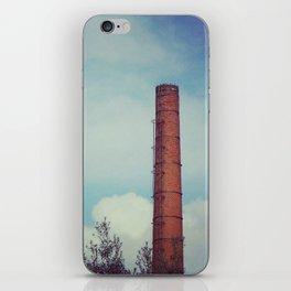 Prato iPhone Skin