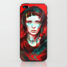 Wasp iPhone & iPod Skin