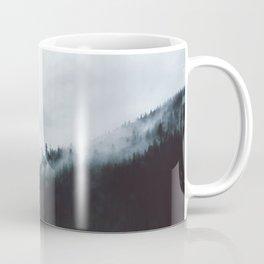 Vancouver Fog II Coffee Mug