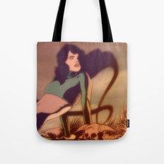A8 Tote Bag