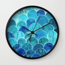 La Playa Wall Clock