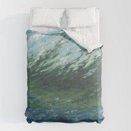 Cresting Wave Comforters