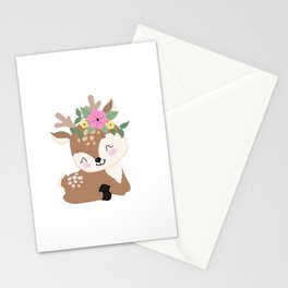 Animal Collection Stationery Cards