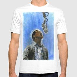 Sam Cooke T-shirt