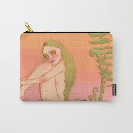 Pteridophyta Carry-All Pouch