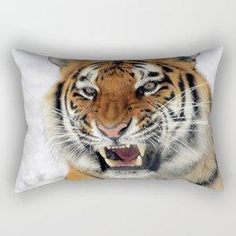 Tiger_2015_0123 Rectangular Pillow