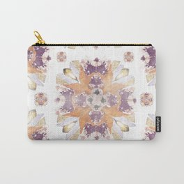 Kaleidoscope I-I Carry-All Pouch