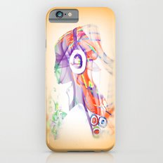 Let the Music Flow iPhone 6s Slim Case