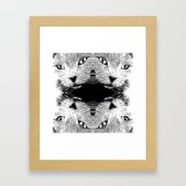 Noodle Time Framed Art Print