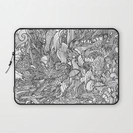 Wild Ideas Laptop Sleeve