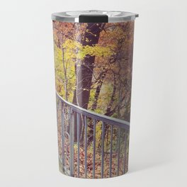 Youngstown's Mill Creek Park Travel Mug