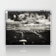 Baby Crocodile Laptop & iPad Skin