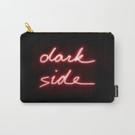 Dark Side Neon Carry-All Pouch